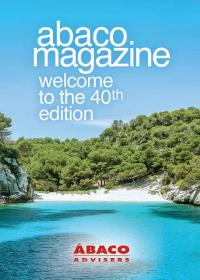 ÁbacoMagazine #40