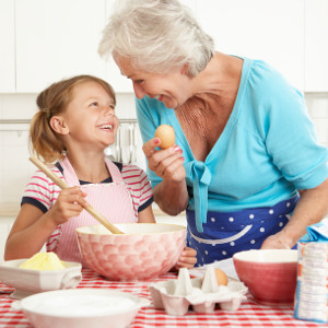 Are you the perfect grandparent?