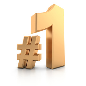 International number ones