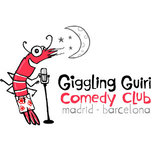 Are you a giggling guiri?