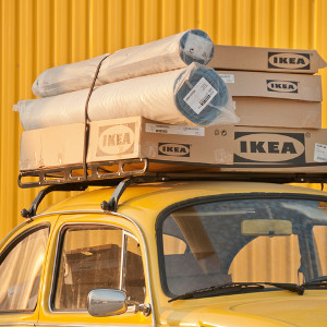 Love IKEA but hate shopping there?
