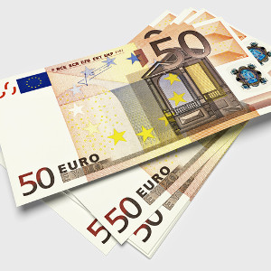 New €50 note