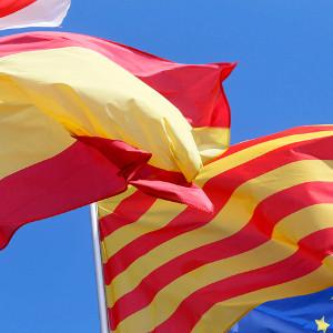 What's happening in Catalunya?