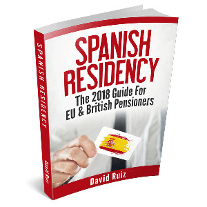 Spanish residency guide for EU and British pensioners