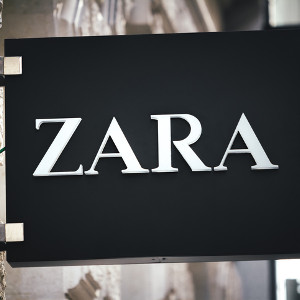 Kate Middleton loves Zara too