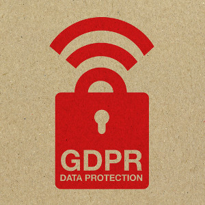 Putting the GDPR in place