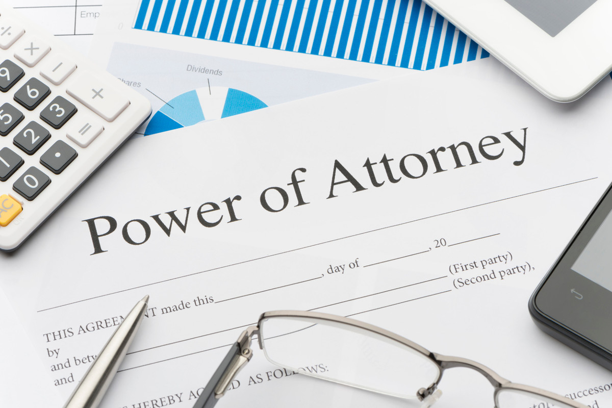 Obtaining a power of attorney in Spain