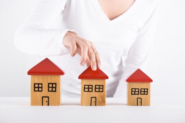 Att köpa bostad i Spanien