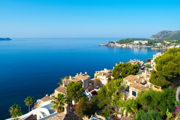 Buying property in Spain for residency