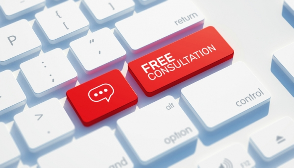 Free conveyancing consultation