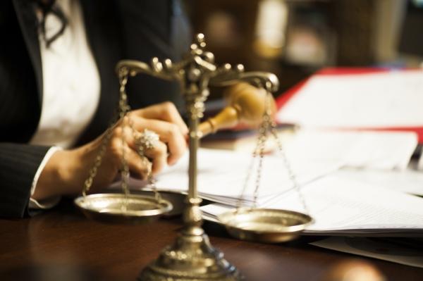 Juridisk representation är ett måste