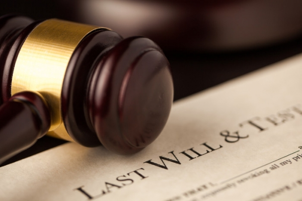The importance of making a will in Spain