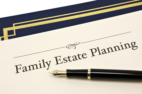 Make your inheritance plans and take control