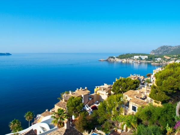 Köpa bostad för att bo i Spanien