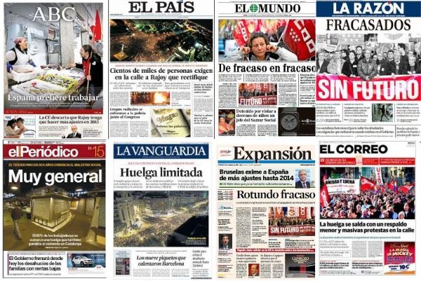 Keeping informed in Spain | Ábaco Advisers