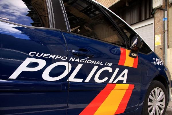 Making a denuncia in Spain