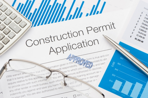 Obtaining a building permit in Spain