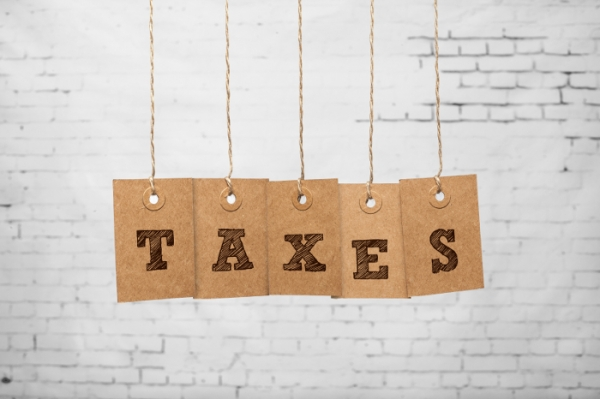 Resident taxes in Spain