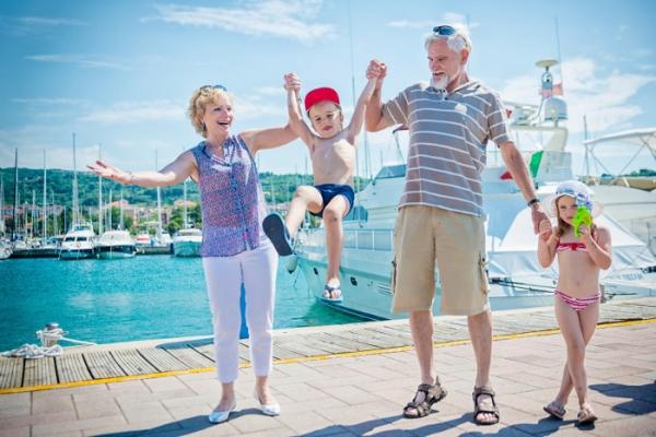 Retirement in Spain