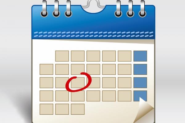 Spanish Taxes Calendar