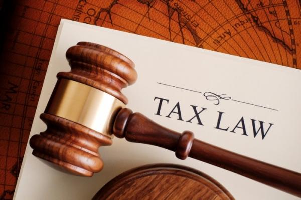 Spansk skattelag