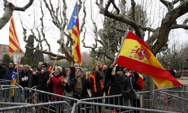 Catalonia and separatism