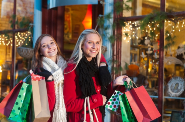 Buying presents for your family when you live in Spain