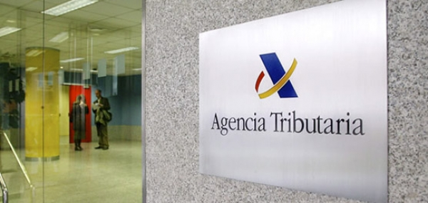 Letters received from the Spanish Tax Authority