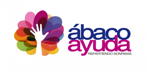 Helping in the community - Ábaco Ayuda