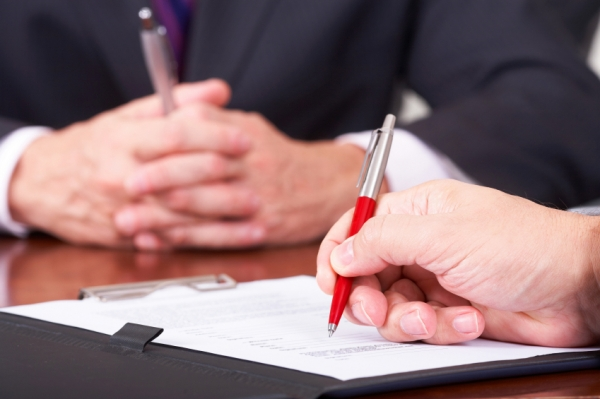 National Law and Spanish wills