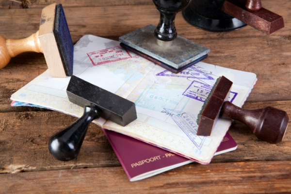 Problems with British passports