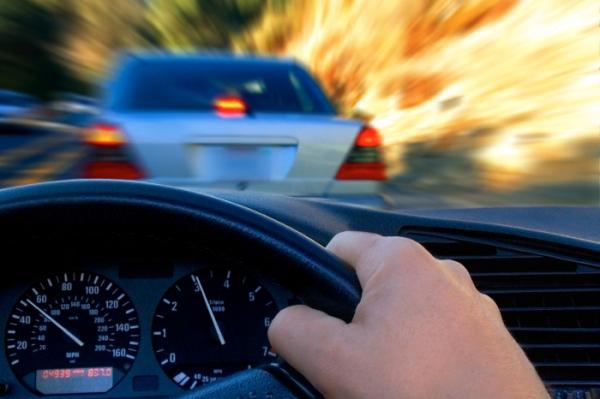Spanish Highway Code
