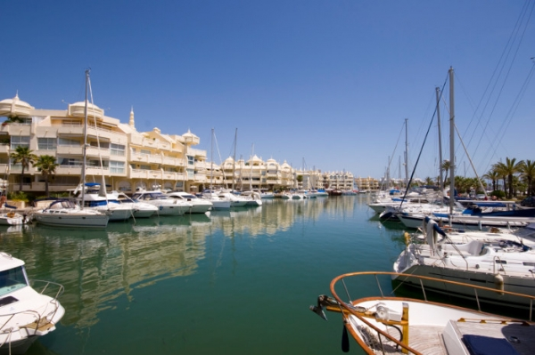 Visit Malaga