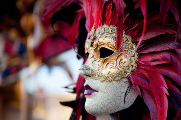 What is carnaval?