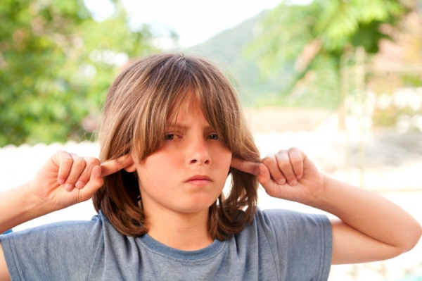 What to do about noise in Spain