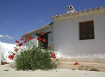 Demolition of Spanish houses