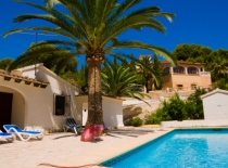 Is it safe to buy a property in Spain?