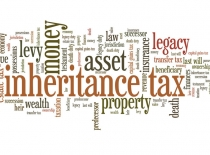 Make sure you meet the inheritance deadline