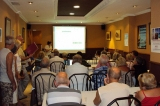 Seminars for associations