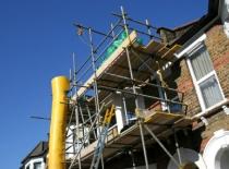 Ограничение на строительные работы