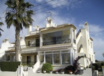 Selling extended Spanish property