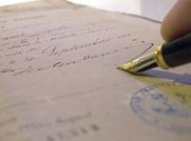 The Spanish Notary