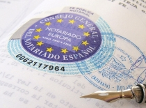 The power of attorney in Spain