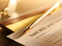 Vikten av att skriva ett spanskt testamente