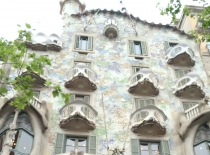 10 Alternative images of Barcelona