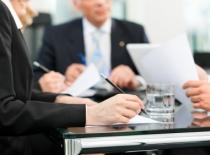 Att känna din gestor genom din abogado