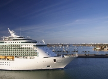 Cruise ships in Spain