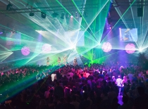 Clubbing in Spain and how to enjoy music on the cheap