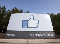 Keeping in touch with Facebook