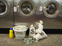Money laundering in Spain